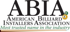 American Billiard Installers Association / Toledo Pool Table Movers