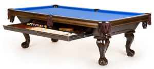 Pool table services and movers and service in Toledo Ohio