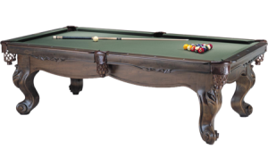 Toledo Pool Table Movers, we provide pool table services and repairs.