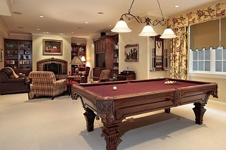 Pool Table Installations In Toledo Professional Pool Table Assembly - Pool table leveling system