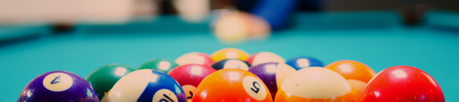 pool table room sizes toledo featured