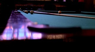 toledo pool table moves content