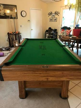 Pool Tables For Sale Toledo Solo Sell A Pool Table In