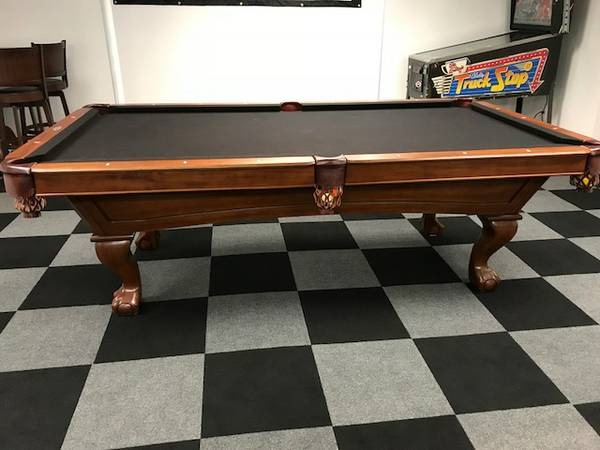 Pool Tables For Sale Sell A Pool Table In Toledo Ohio Toledo - Pool table movers toledo ohio