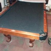 Brunswick Table
