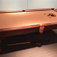 Connelly Prescott Billiard Table 9 ft