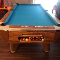 Valley Pool Table