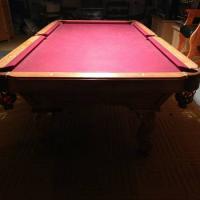 Proline Pool Table
