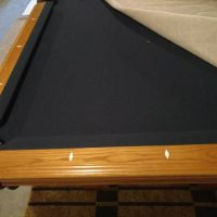 American Heritage Pool Table Like New