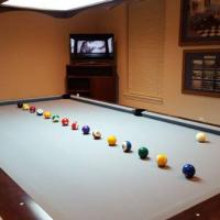 Professional Grade Pool Table