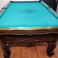 Brunswick Orleans 8' Pool Table